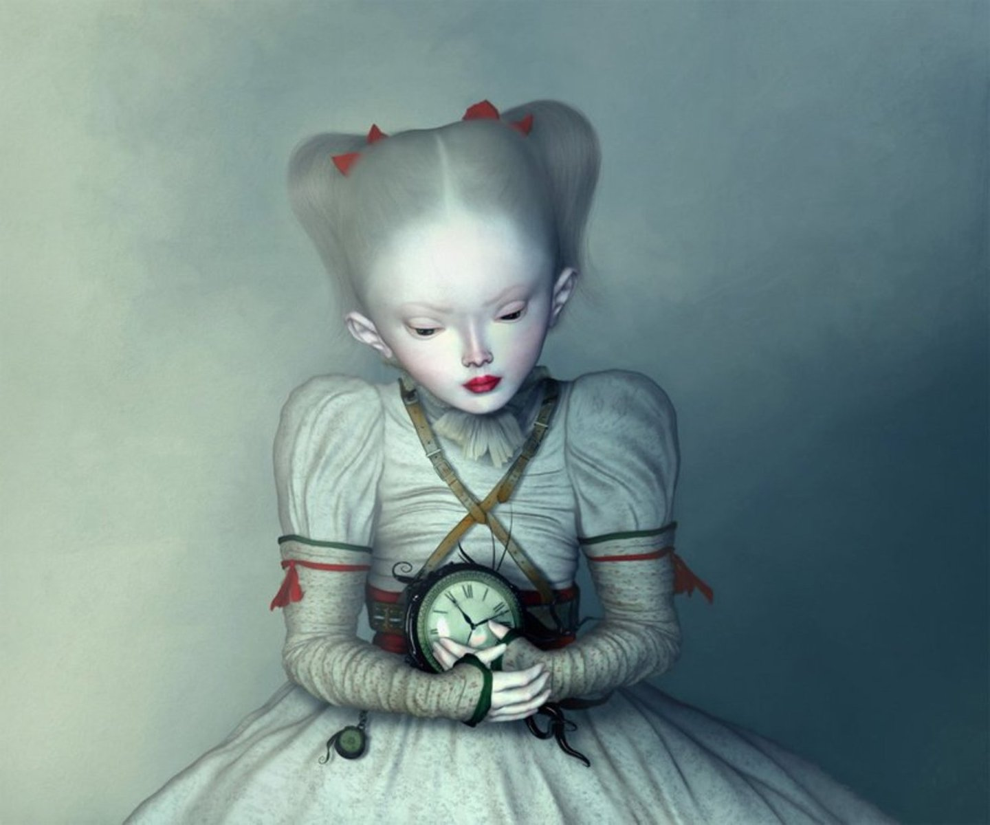 Ray Caesar: Keeping Time (2011)